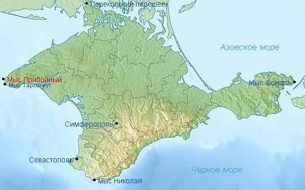крым-фото